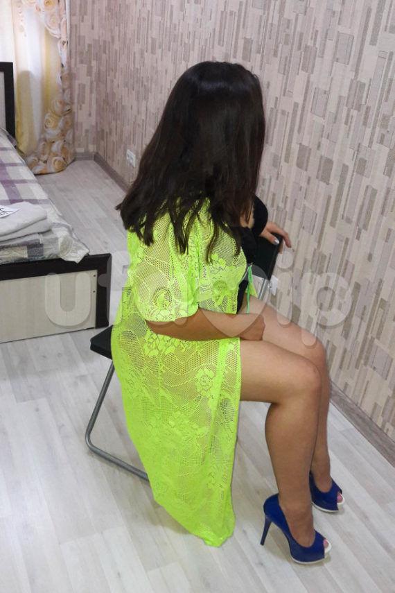 Проститутка Ралина